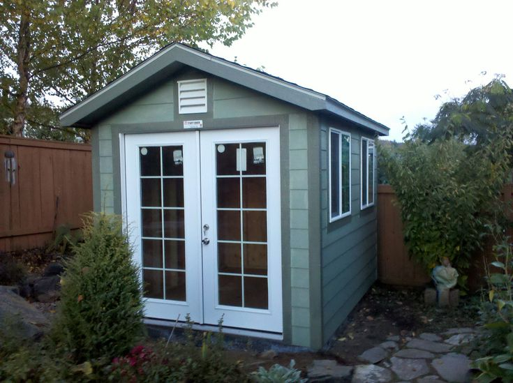 15 best images about tuff sheds on pinterest for Garden shed 3x3