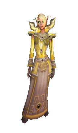 Vestments of the Virtuous is a Priest transmog set containing 24 items.