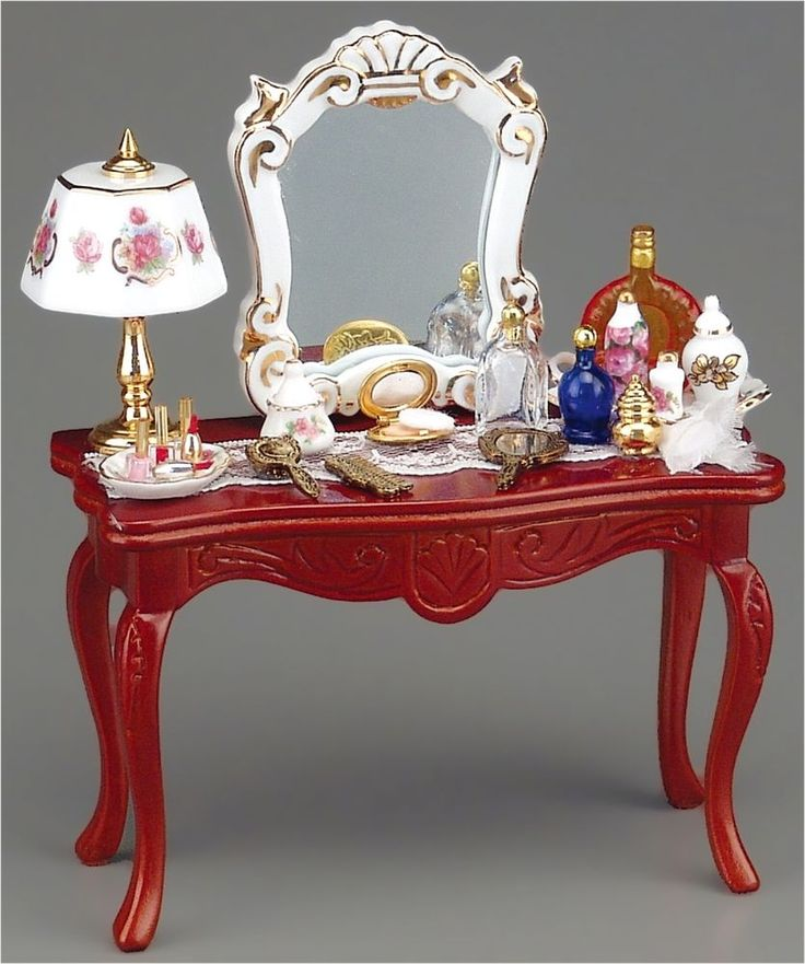 US $67.99 New in Dolls & Bears, Dollhouse Miniatures, Furniture & Room Items