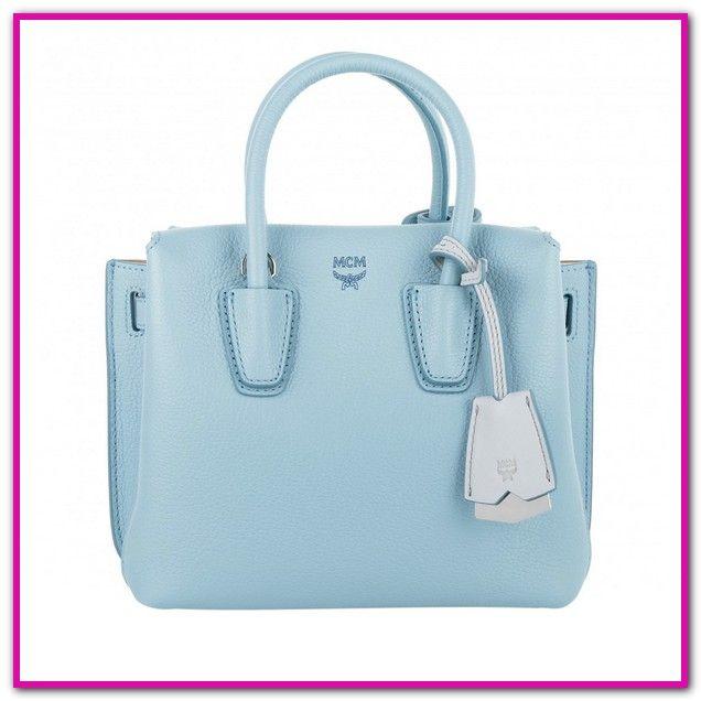 Mcm Tasche Weiß Blau eBay Kleinanzeigen: Mcm Tasche