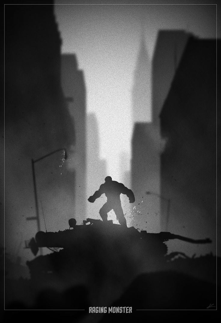 Noir Superheroes « marenkramer