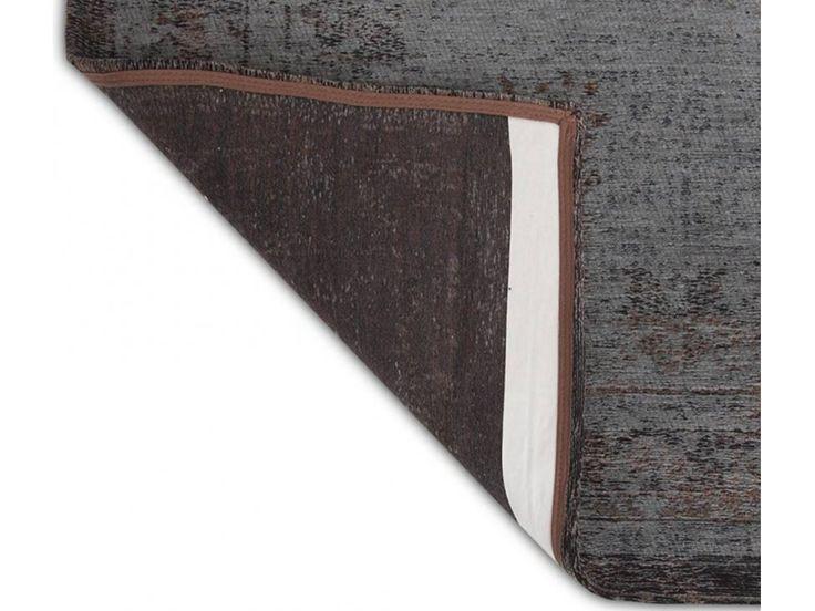 Dywan Grey Ebony 60x90cm — Dywany Louis De Poortere — sfmeble.pl #dywany #carpet #LouisDePoortere #modern #homedecor #sfmeble