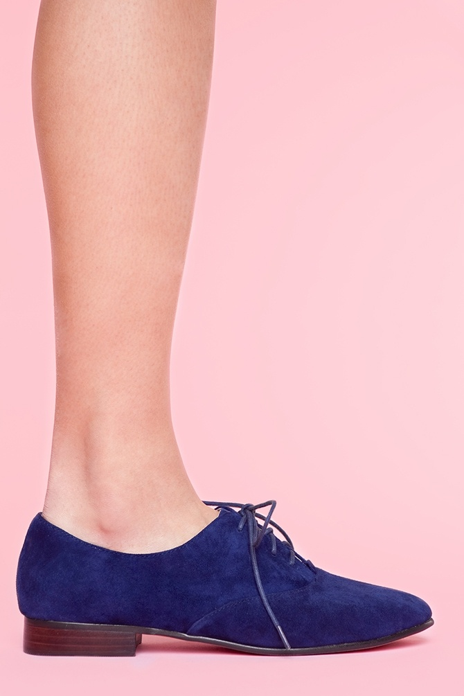 blue suede shoes. LOVE IT!: Fashion Shoes, Preston Su, Blue Suede Shoes, Shoes Fashion, Oxfords Shoes, Girls Fashion, Su Oxfords, Girls Shoes, Blue Su Shoes