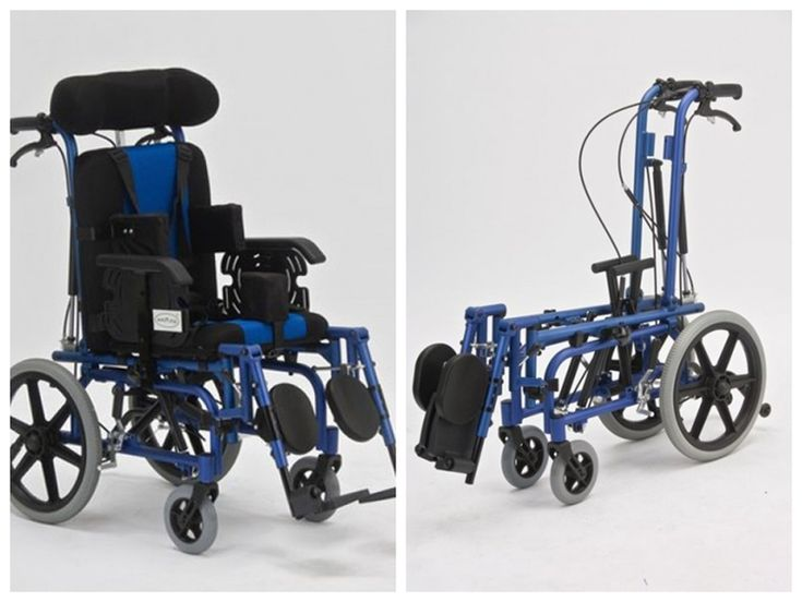 Оптовая продажа детской Алюминиевый складной коляске для детей с церебральным параличом лежащего FS958 с сиденьем пролежней Инвалидов Скутеры