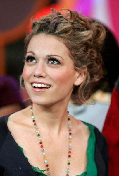 Bethany Joy Lenz All time favorite actress :) one tree hill is my favorite :)