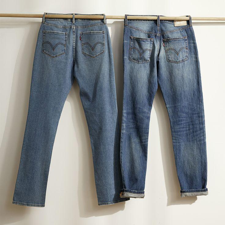 #jeans #newcollection #new #newproduct #newarrivals #fallwinter14 #fw14 #aw14 #autumnwinter14 #onlinestore #online #store #shopnow #fashion #jeans #denim #levis #leviscollection #levisstrauss