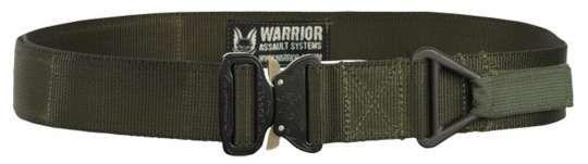 CHK-SHIELD Ausrüstungs Onlineshop | Cobra Riggers Gürtel WARRIOR Elite Ops | Polizei- Militär- und Behördenbedarf