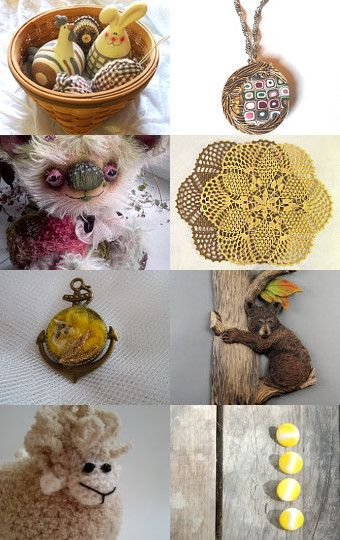 Colors of the Earth by Iya Churakova on Etsy--Pinned with TreasuryPin.com