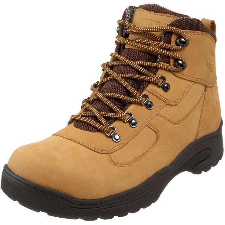Drew Shoe Men's Rockford Boot   Amazon.com