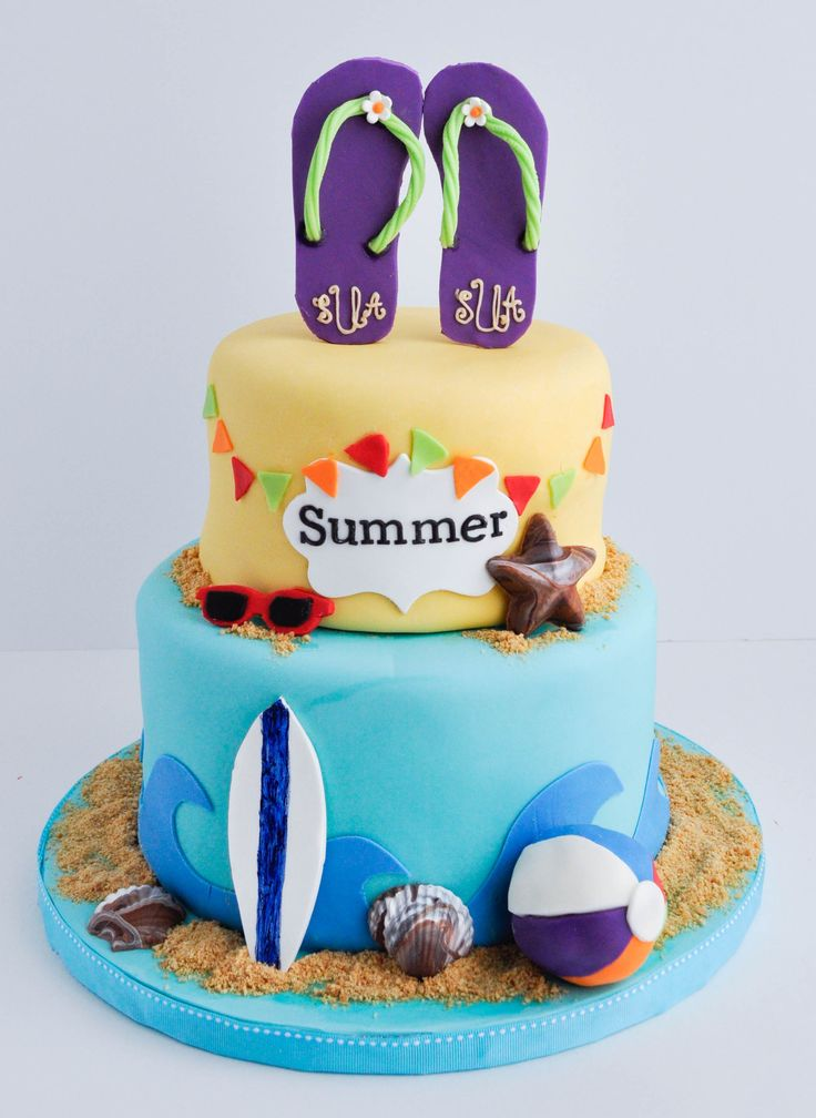 1000 Images About Fondant Cake Images On Pinterest