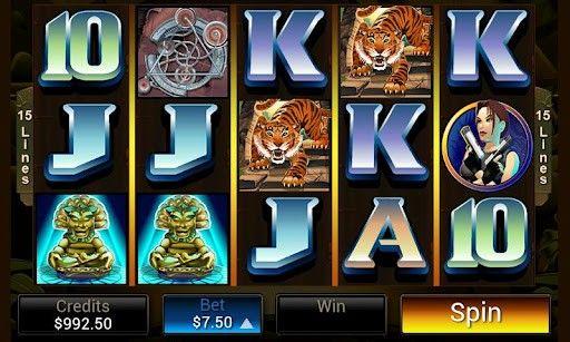 Best Free Online Casino No Download