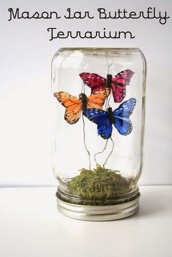 Le Frufrù: Volo di farfalle ( in barattolo)