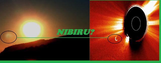 AWAKENING FOR ALL: Nibiru? (new video)