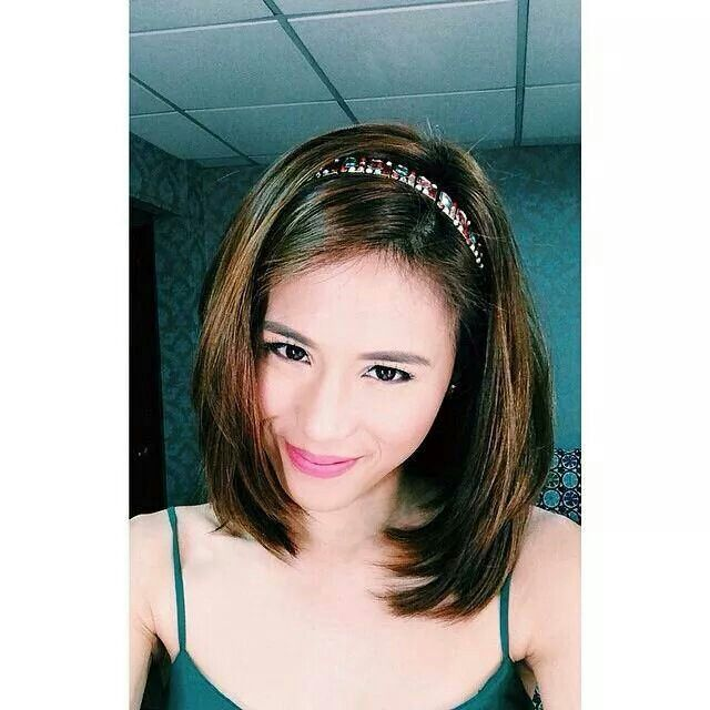 toni gonzaga hair style hairstyle toni gonzaga toni gonzaga she out of dis 8283