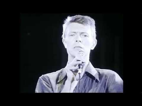 David Bowie interview 1978