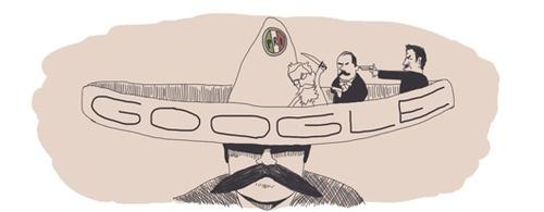 20 noviembre - Aniversario de la Revolución Mexicana