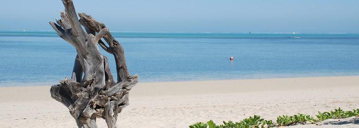 Un coin vierge dans le sud de Madagascar, loin des itinéraires touristiques traditionnels, parfait pour une escapade inoubliable