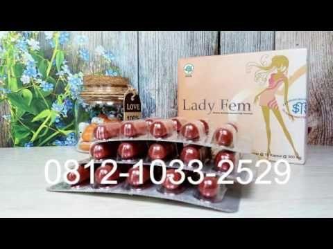 0812-1033-2529 Jual Lady Fem di Tangki Jakarta Barat