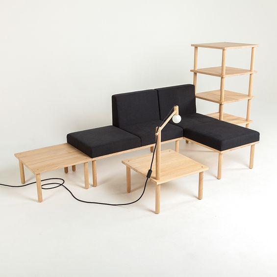 Matthias Dornhofer : Frei_Raum - ArchiDesignClub by MUUUZ - Architecture & Design