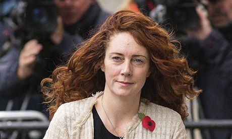 Rebekah Brooks out of country in runup to Milly Dowler story, trial hears