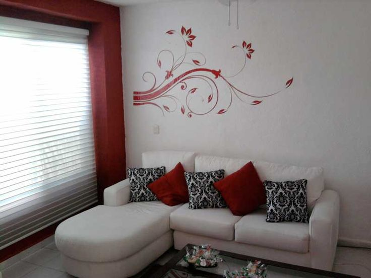 Me gusta este sof por que se ve c modo y no ocupa mucho for Salas para espacios pequenos
