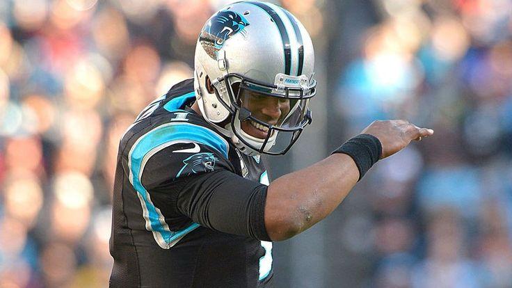 Cam Newton: true MVP or sore loser?