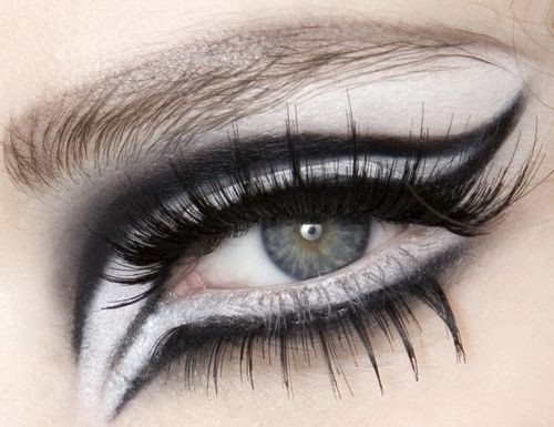 Image result for wolf eye shadow