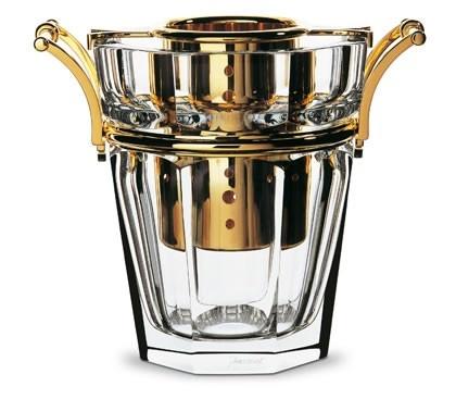 Le Moulin Rouge cristal de baccarat  Baccarat crystal moulin rouge champagne bucket