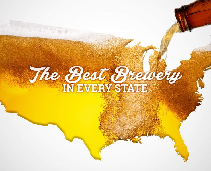 It's a good thing America is so good at drinking beer, because it has (almost) too many excellent breweries...