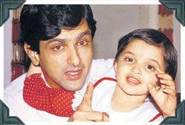 Deepika Padukone's Childhood Pic