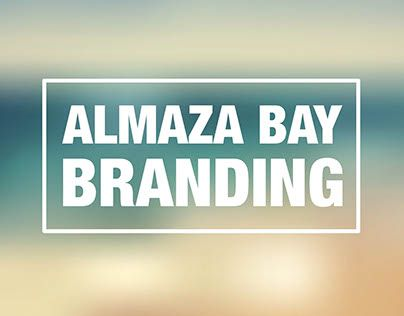 "My work on @Behance: ""Re-Branding Almaza Bay (Option 2)"" http://be.net/gallery/54440935/Re-Branding-Almaza-Bay-(Option-2) #Branding #CorporateIdentity #VisualIdentity #GraphicDesign #LogoDesign #BusinessCards #Letterhead #Envelop #Concept #Creative #Modern #Diamond #Almaza #Egypt #Tourism #RealEstate #EgyptianNorthCoast #Beach #Jellyfish #Namatakom #نمطكم #ArabGraphicDesign #Arab"