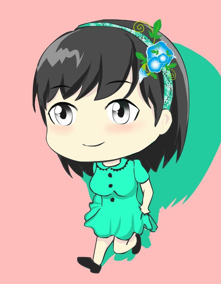 #animechibi