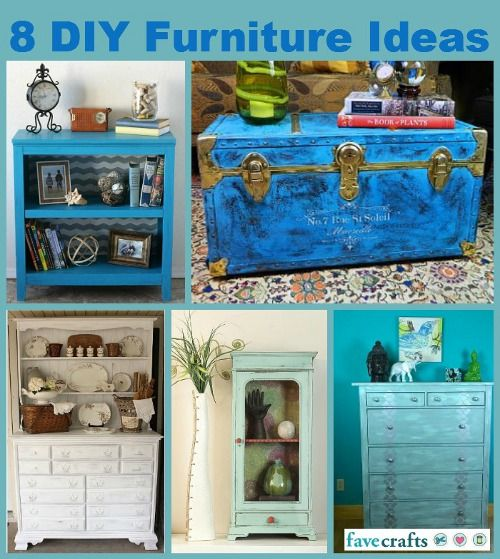 90 Best Images About Diy Furniture On Pinterest New Life