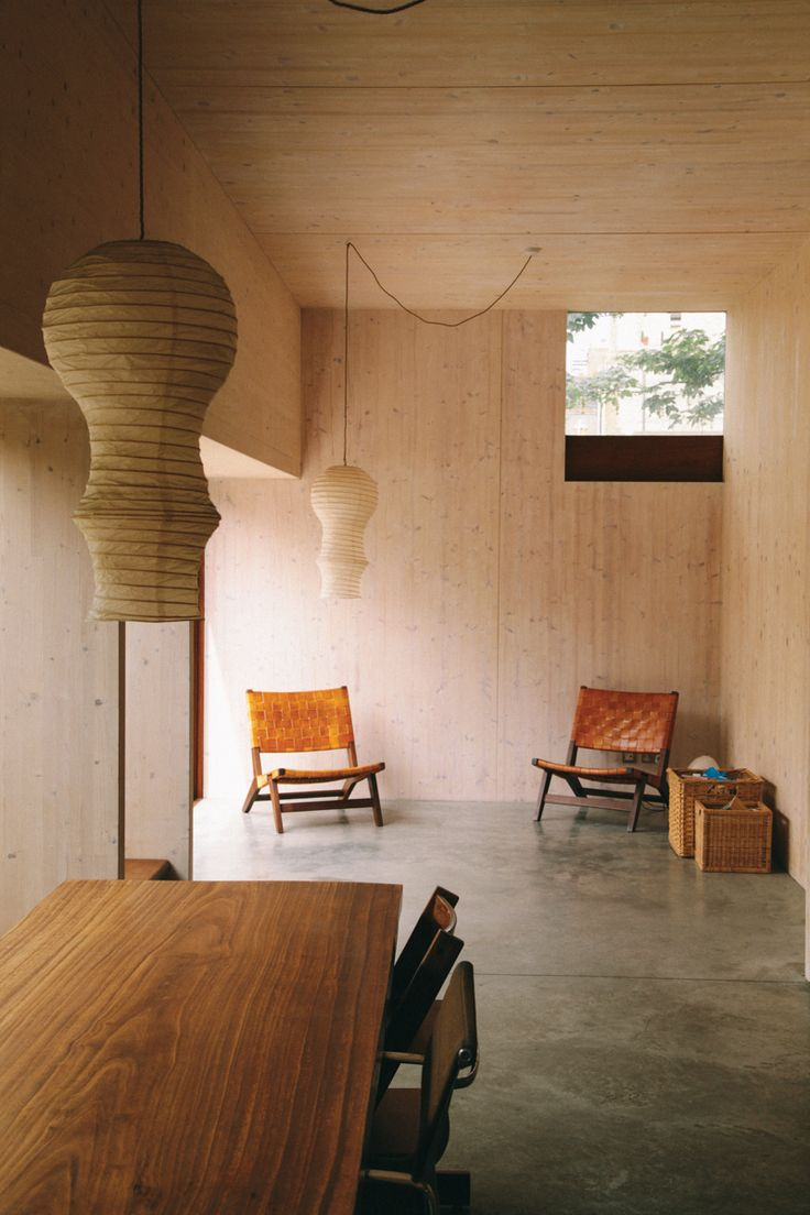 Hugh strange architects timber architecturearchitecture interiorshugh