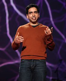 Khan Academy - A great example of using technology to make a difference - Making education and knowledge accessible to most