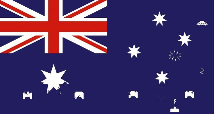 """""""Take back the flag"""", par Robert Ashe. Article Big Browzer changement drapeau Nouvelle Zélande"""