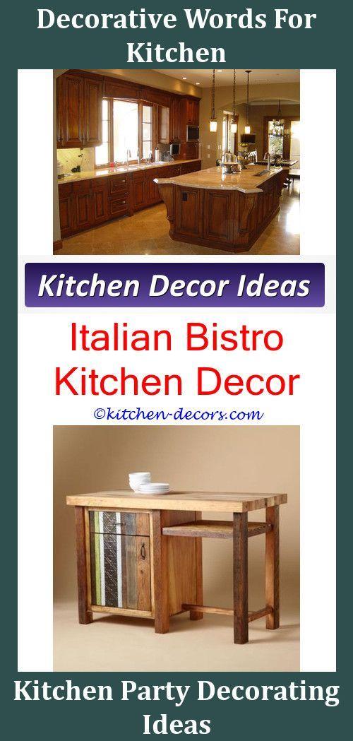 Pigkitchendecor Modern Kitchen Decor Pictures Simple Small Kitchen ...