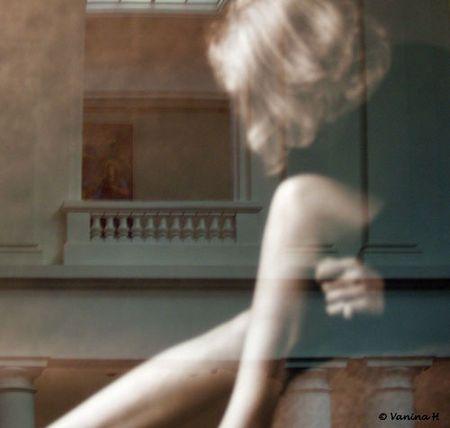 reflect, femme