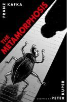 In graphic novel format, reworks Kafka's tale of family and alienation featuring traveling salesman Gregor Samsa, who awakens in his family home one morning to find himself turned into a giant bug. - See more at: http://highlandpark.bibliocommons.com/item/show/829089035_the_metamorphosis#sthash.nSLvBY1D.dpuf