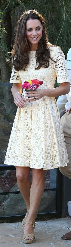 Cute natural Princess Kate