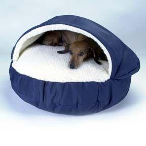 Buy Snoozer Cozy Cave Dog Bed   Snoozer Luxury Cozy Cave