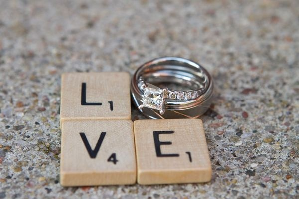 Scrabble your love pic