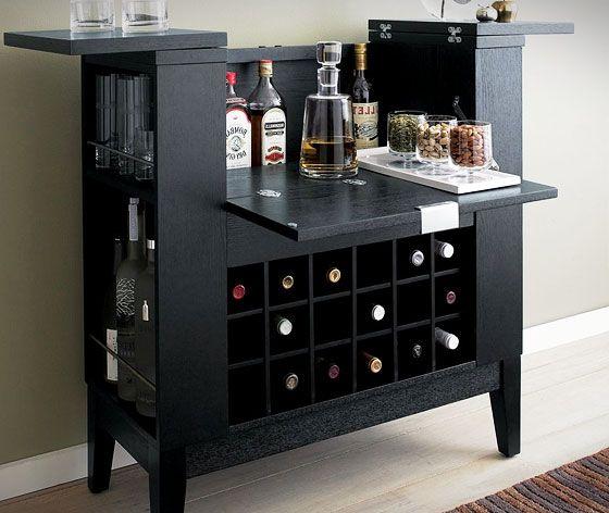 Liquor Cabinet Decor Ideas: 1000+ Ideas About Liquor Cabinet On Pinterest