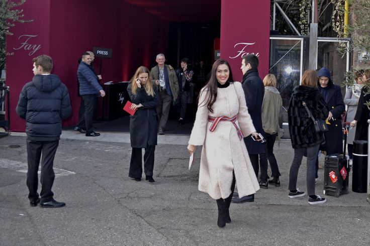 The GUCCI Effect at Milan Fashion Week | AV Style