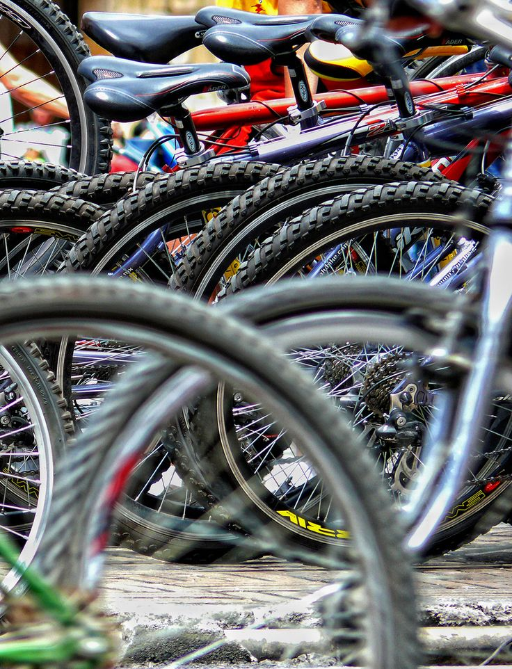 Bicycles group