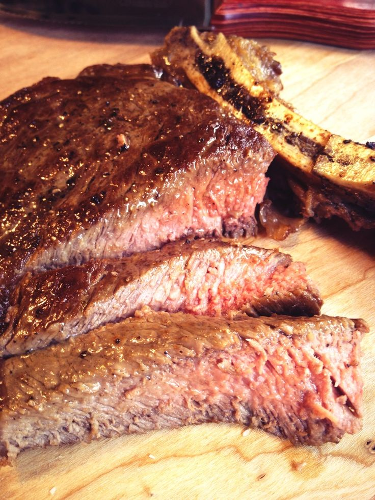 If you are a steak lover and think the best steak can only come from your  grill, think again. My cast iron skillet will deliver a steakhouse quality  steak and in record time, too. Add the compound butter at the end and you  may give your grill away. This has long been one of my most posted and  shared recipes… and I think it is because it is just so easy and so  good. This is the perfect recipe for Father's Day, Game Day or a romantic  dinner for two. The secret is in the sear… make sure…