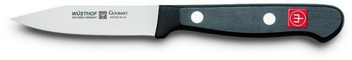 "Wüsthof - Gourmet 3"""" Clip Point Paring Knife"