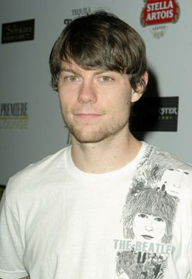 Patrick Fugit, 2006