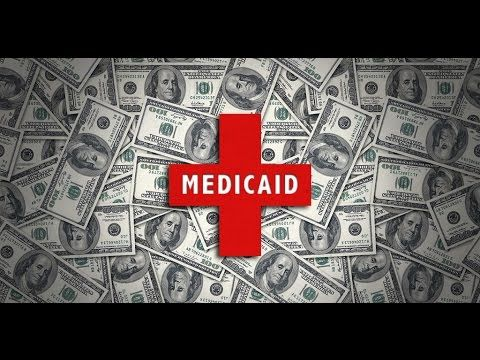 In this News Update: Congressman Greg Walden in addition to passing healthcare bill is tackling medicaid abuses. See more at http://theDove.us/News/  Originally aired on theDove TV & Radio  Follow us on social media: www.Facebook.com/theDoveOnline  www.Instagram.com/theDoveOnline  www.Twitter.com/theDoveOnline  www.Twitter.com/theDoveNewsroom  Support theDove: https://theDove.us/Support-Us/