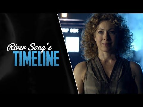 River Song's timeline 2016 version - YouTube